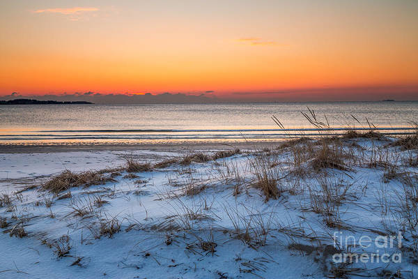 Photograph - Atlantic Dawn by Susan Cole Kelly