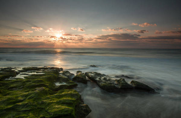 Photograph - Atlantic Sunrise by Doug McPherson