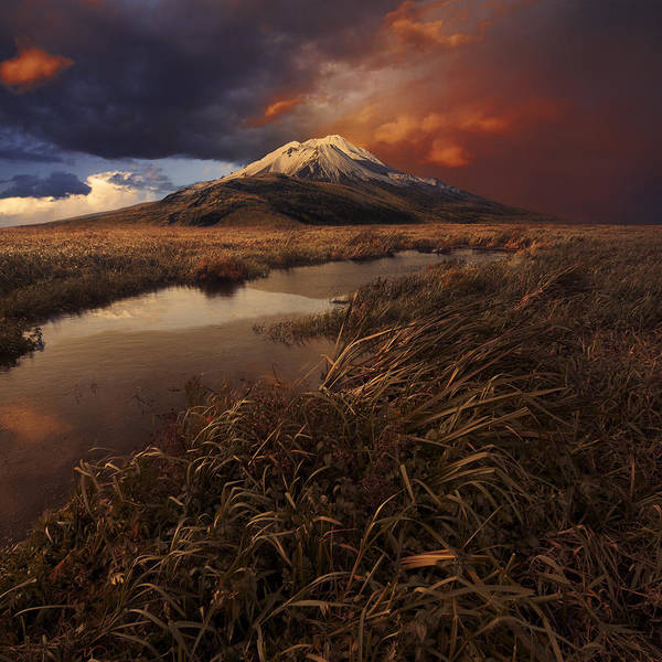 Wall Art - Photograph - Atmospheres by Michal Karcz