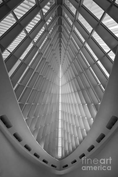 Photograph - Atrium by Ryan Heffron
