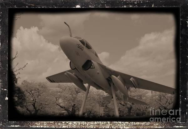 Atsugi Photograph - Atsugi Prowler C by Jay Mann