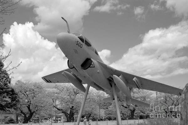 Atsugi Photograph - Atsugi Prowler O by Jay Mann