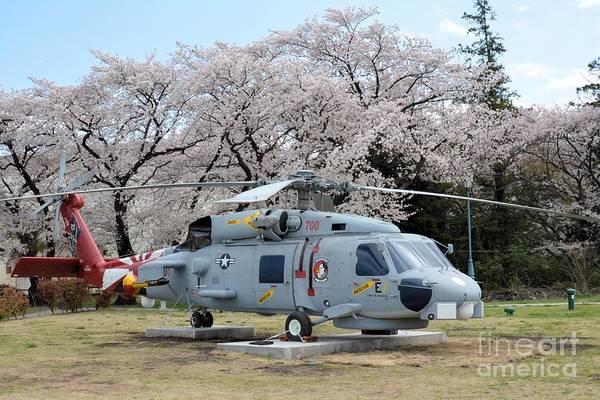 Atsugi Photograph - Atsugi Seahawk A by Jay Mann