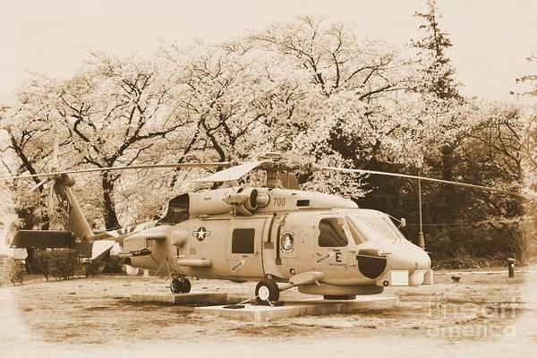 Atsugi Photograph - Atsugi Seahawk E by Jay Mann