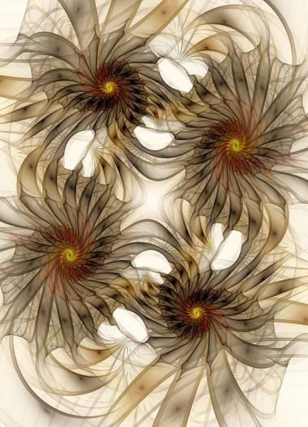 Digital Art - Attachment by Anastasiya Malakhova