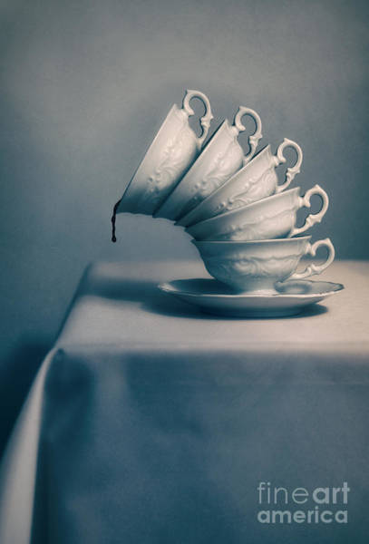 Photograph - Attention  by Jaroslaw Blaminsky