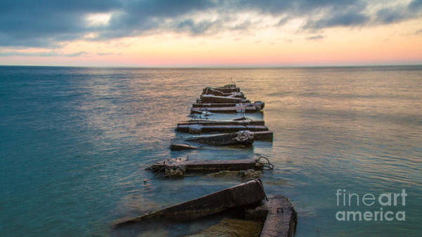 Mke Photograph - Atwater Morning by Andrew Slater