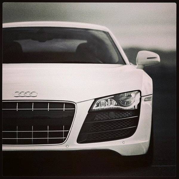 Volkswagen Photograph - #audi #bmw #lamborghini #cars by Nawaabi Prince