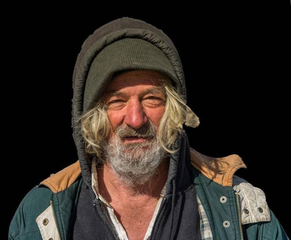 Photograph - Austin Homeless by John Johnson