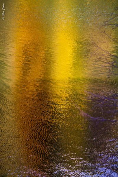 Photograph - Autumn Colors by Alexander Fedin