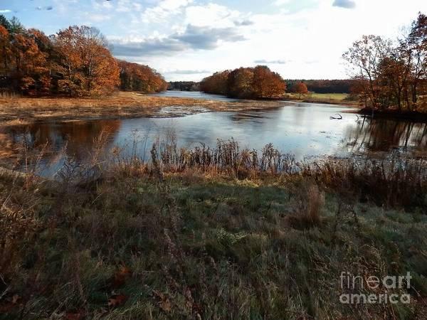 Photograph - Autumn Colors by Marcia Lee Jones