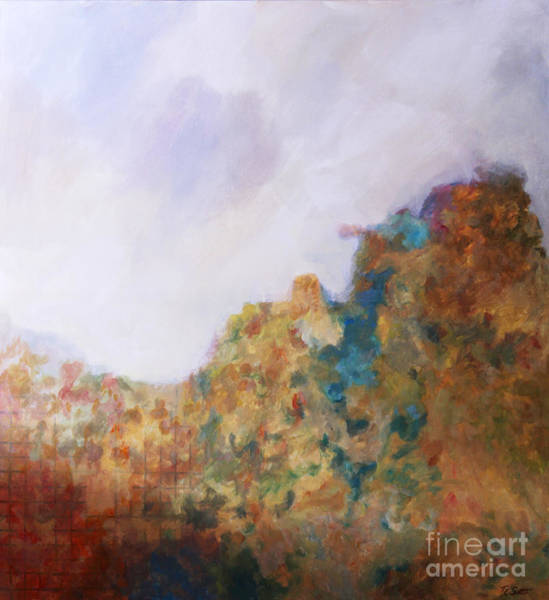 Dominate Painting - Autumn by Timothy Scott