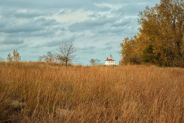 Photograph - Autumn Twilight by Dale Kincaid