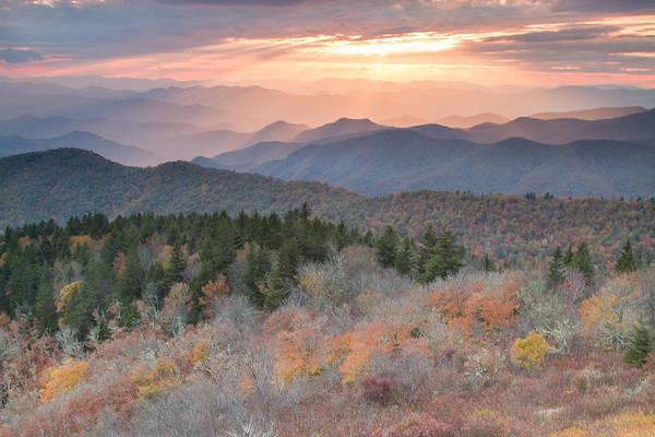 Photograph - Autumn's Resplendence by Doug McPherson