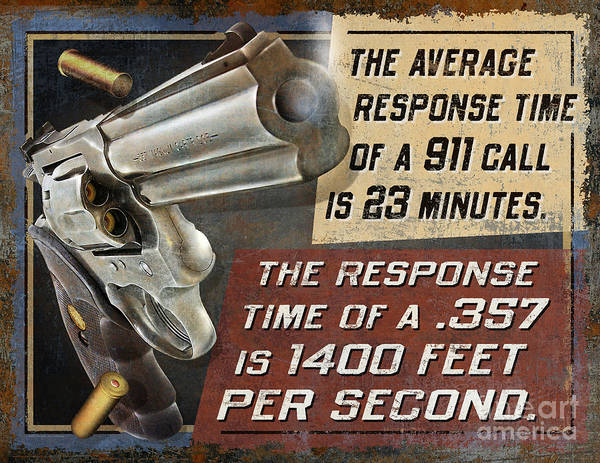 Painting - Average Response Time by JQ Licensing