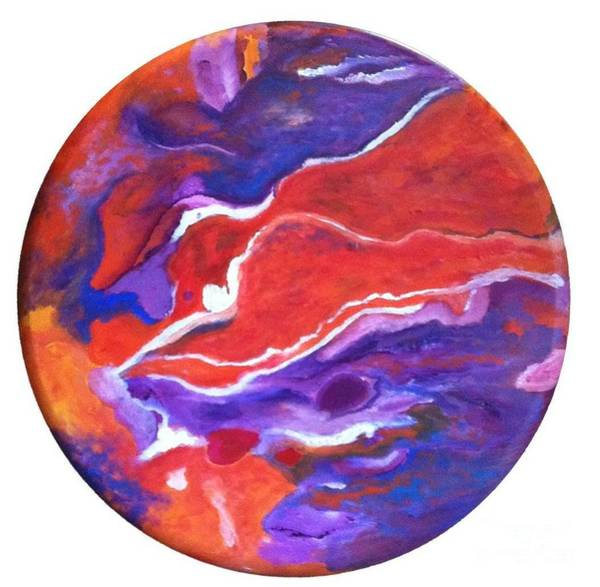 Painting - Awakened Opportunity by Bebe Brookman