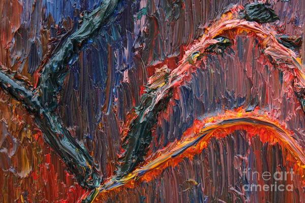 Primavera Painting - Awakening by Vadim Levin