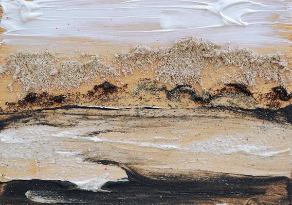 Painting - Away by Regina Valluzzi