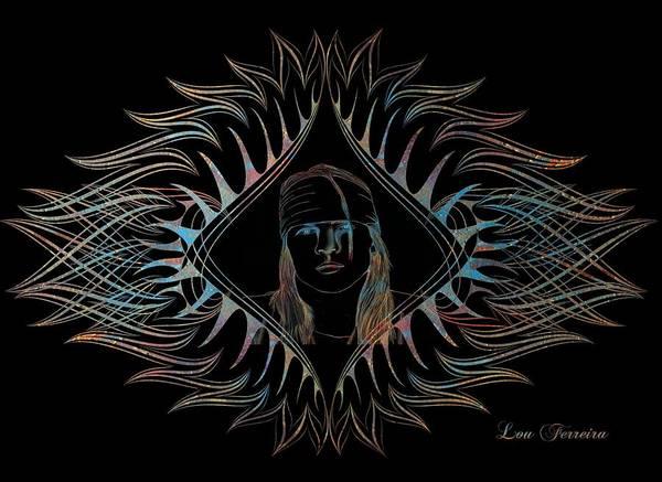 Guns And Roses Wall Art - Digital Art - Axl Rose  by Louis Ferreira