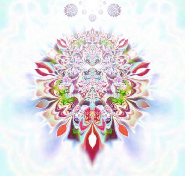 Essence Digital Art - Aya Zlameh by Aeres Vistaas
