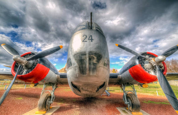 Photograph - B18 by Mike Ronnebeck