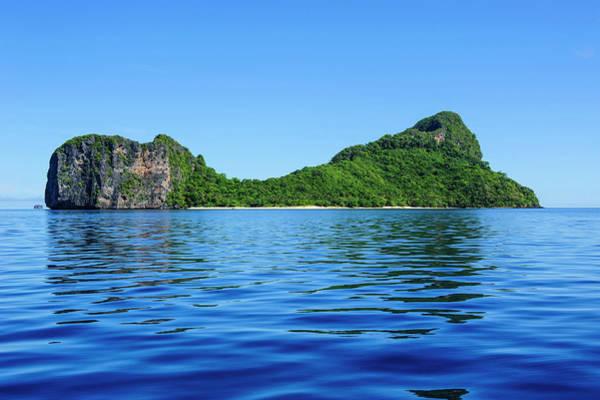 Archipelago Photograph - Bacuit Archipelago, Palawan, Philippines by Michael Runkel