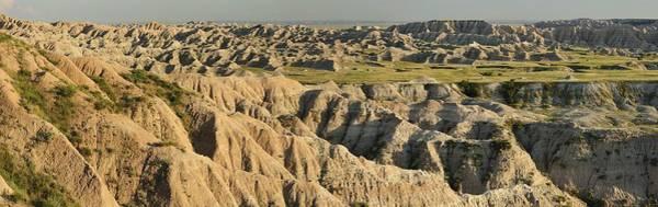 North Dakota Badlands Wall Art - Photograph - Badlands by Christian Heeb