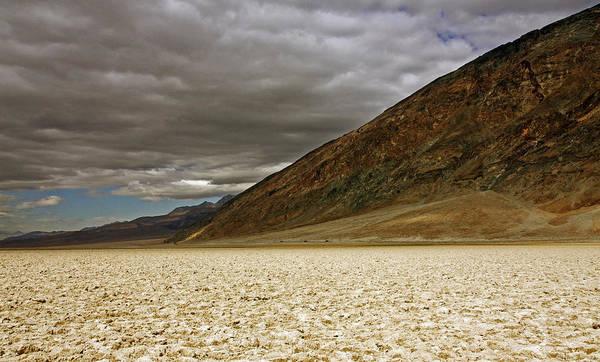 Photograph - Badwater Basin #2 by Stuart Litoff