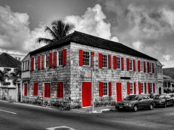 Photograph - Bahamas 024 by Lance Vaughn