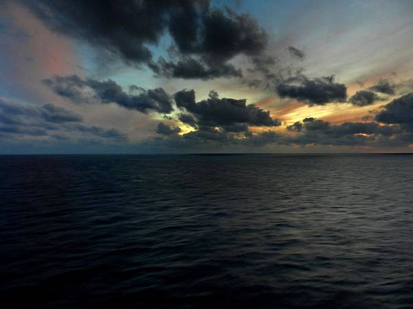 Photograph - Bahamas 042 by Lance Vaughn