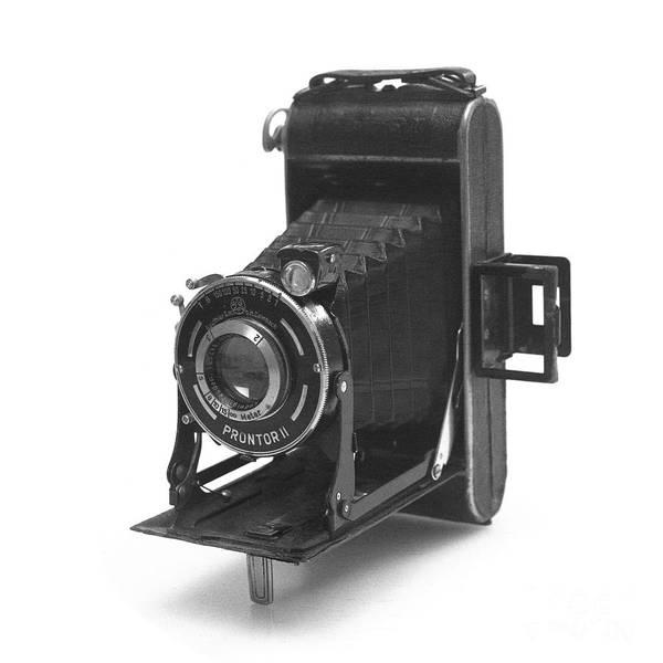 Photograph - Baier Beirax Late 1930s by Paul Cowan