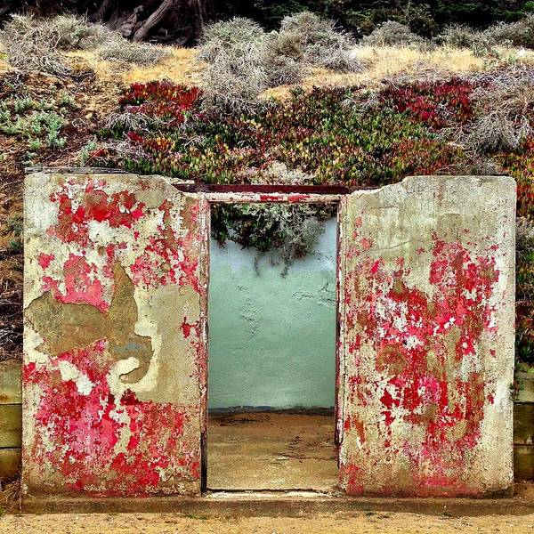 Wall Art - Photograph - Baker Beach by Julie Gebhardt
