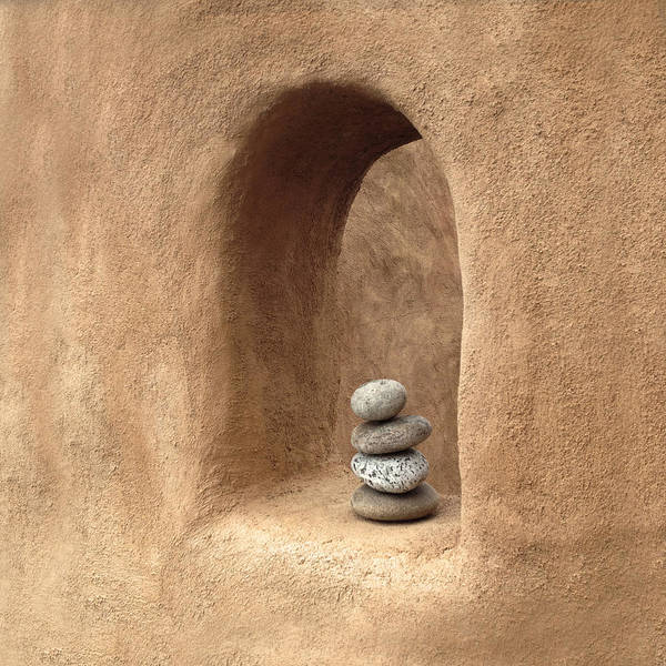 Adobe Photograph - Balance by Don Spenner