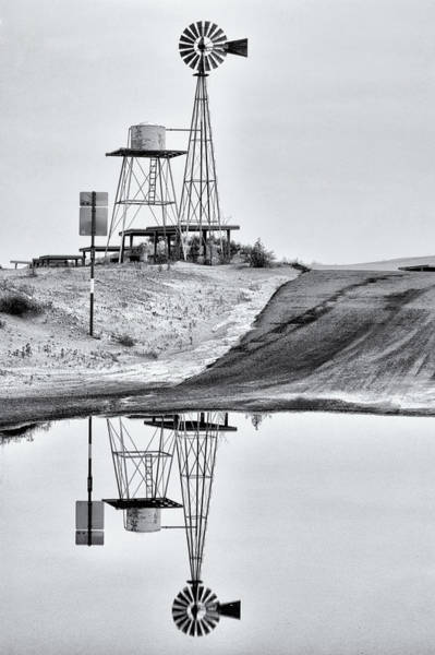 Photograph - Balance by Melany Sarafis