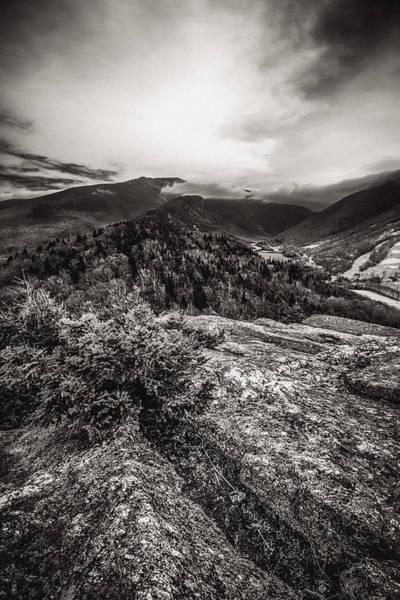 Photograph - Bald Mountain by Robert Clifford