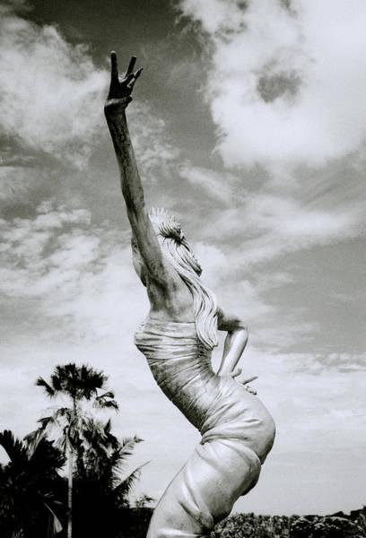 Photograph - Bali Dancing by Shaun Higson