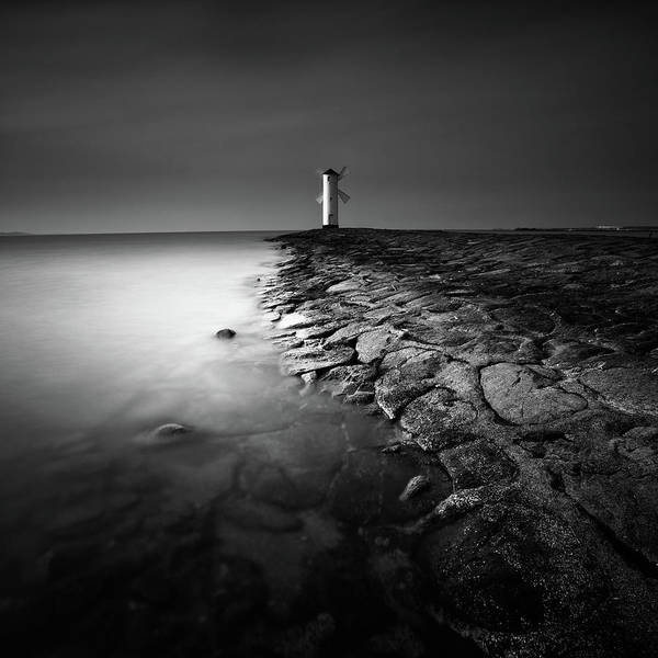 Shore Photograph - Baltic Dreaming #6 by Martin Rak