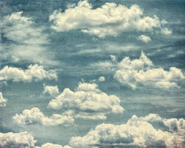 Lisa Russo Wall Art - Photograph - Baltimore Skies by Lisa Russo