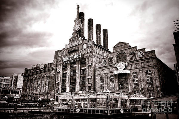 Baltimore Photograph - Baltimore United Railways And Electric Company by Olivier Le Queinec