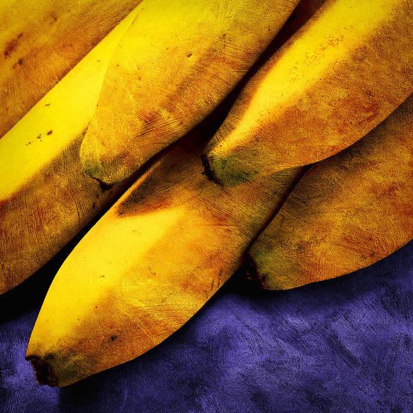Photograph - Bananas  by Mauro Celotti