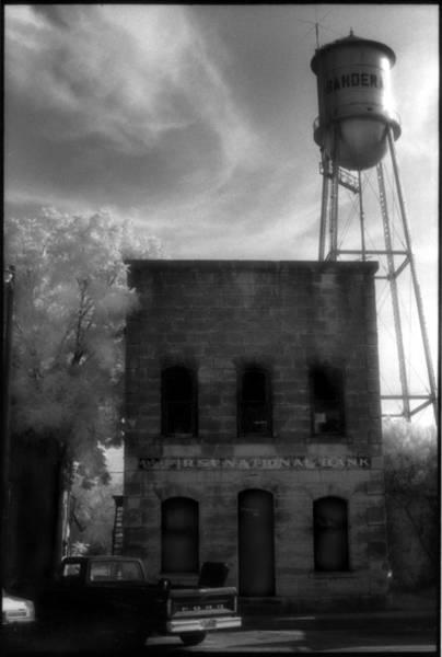 Lost River State Park Wall Art - Photograph - Bandera Texas 1983 by Greg Kopriva