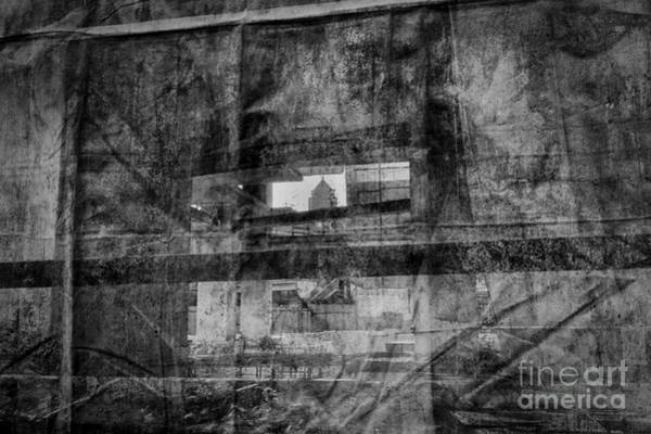 Wall Art - Photograph - Bangkok Under Construction by Dean Harte