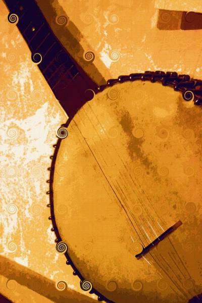 Wall Art - Photograph - Banjo Dreams by Eve Paludan