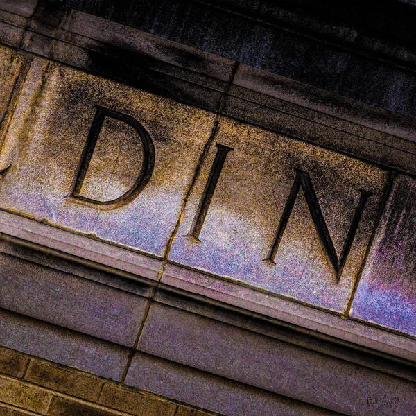Photograph - Bank Facade Number 3 by Bob Orsillo