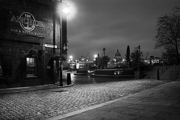 Bankside Photograph - Bankside by Ian Good
