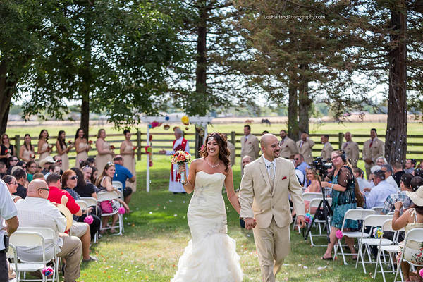 Photograph - Weddings by Lee Harland