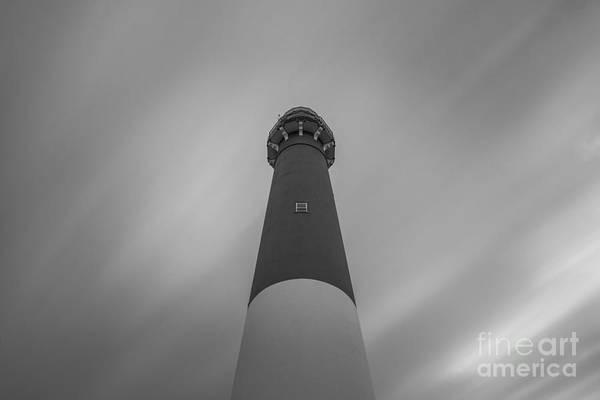 Barnegat Lighthouse Photograph - Barnegat Lighthouse by Michael Ver Sprill