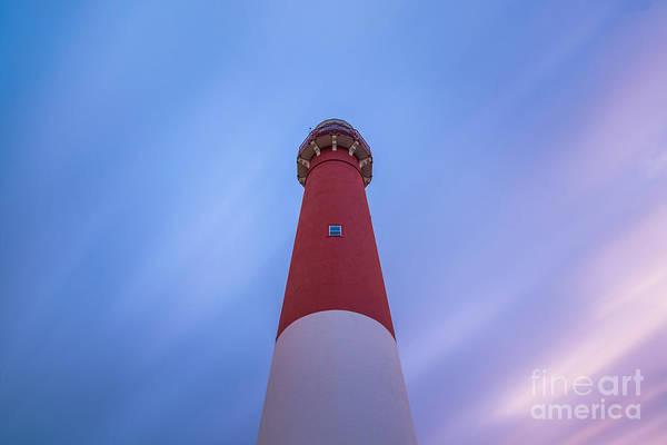 Barnegat Lighthouse Photograph - Barnegat Lighthouse Nj by Michael Ver Sprill