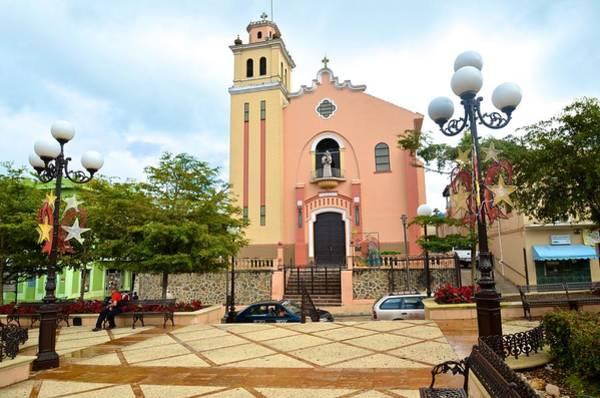 Photograph - Barranquitas 5624 by Ricardo J Ruiz de Porras