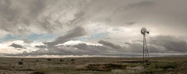 Photograph - Barren II by Ryan Heffron